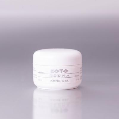 Akne gel - 15ml