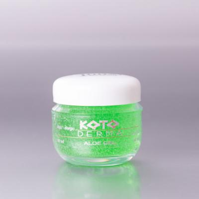 Aloe gel - 30ml